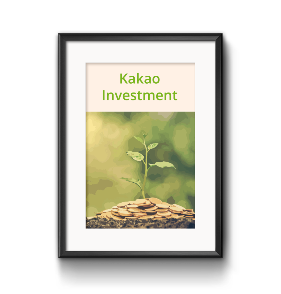 Kakao Investment als grüne Investments